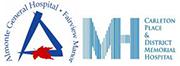 CPDMH/FM/AGM Logo