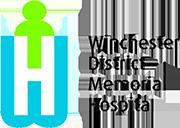 WDMH Logo